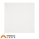 韓國Speed Rack 角鋼系列置物板40x40cm 白色