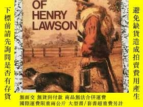 二手書博民逛書店humorous罕見stories of Henry lawso