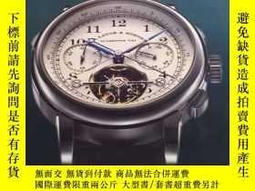 二手書博民逛書店蘇富比(Sotheby`s)important罕見watches