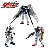 【正版授權】GUNDAM UNIVERSE 鋼彈模型 機動戰士 鋼彈 飛翼鋼彈零式 589569 589576 589583