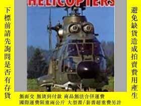二手書博民逛書店Combat罕見Helicopters (damaged)-戰鬥直升機(受損)Y414958 出版202