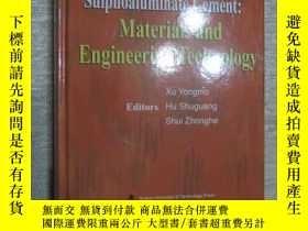 二手書博民逛書店Proceedings罕見of the first intern