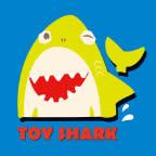 鯊玩具 ToyShark