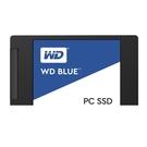 WD 藍標 BLUE 250GB 2.5吋 SATAIII SSD 固態硬碟