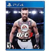 【軟體世界】PS4 EA SPORTS UFC 3  中文版