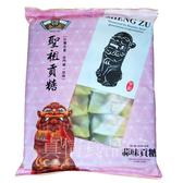 金門聖祖蒜味貢糖12入-傳承古法、手工精製~金門鄉土特產
