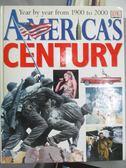 【書寶二手書T1/歷史_XGY】America s Century_Clifton Daniel