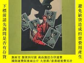 二手書博民逛書店AIDP罕見integral 5 (Spanish Edition)Y19139 mike mignola n