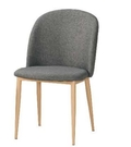 【南洋風休閒傢俱】單椅系列-魯爾米布餐椅 洽談椅 休閒椅 CM1062-9-10