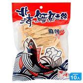 北海麻辣鱈魚香絲99g*10【愛買】