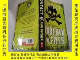 二手書博民逛書店the罕見phoenix files:鳳凰城檔案館Y212829 不祥 不祥