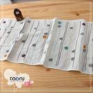 日本毛巾 : 和的風物詩_貓頭鷹 34*90 cm (長毛巾 吉祥物 -- taoru 日本毛巾)