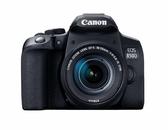 【聖影數位】Canon EOS 850D+18-55mm 單鏡KIT 平行輸入 3期0利率