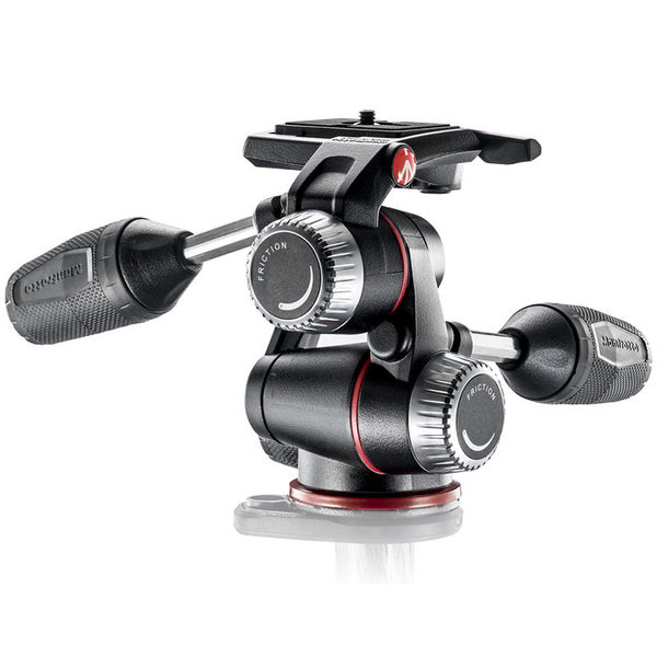 ◎相機專家◎ Manfrotto MK190CXPRO4-3W 碳纖三腳架套組 正成公司貨