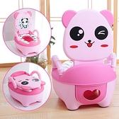 兒童馬桶坐便器男寶寶便盆女1-6歲卡通嬰兒座便器小孩尿盆抽屜式 幸福第一站