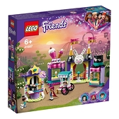 LEGO樂高 41687 魔術樂園小站 玩具反斗城
