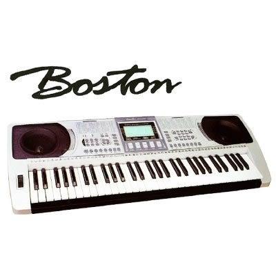 【金聲樂器】BOSTON BSN-250 61鍵電子琴