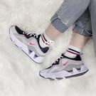 IMPACT Nike Ryz 365 黑 白 灰 紅勾 增高 厚底 鏤空 韓國 孫芸芸著用 女鞋 BQ4153-001
