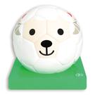 日本 SFIDA FOOTBALL ZOO 專業兒童足球-羊[衛立兒生活館]