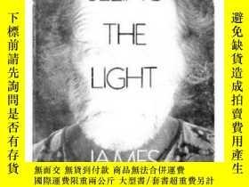 二手書博民逛書店Seeing罕見The LightY256260 James Broughton City Lights Bo