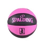 SPALDING NBA 4Her籃球(斯伯丁 運動 休閒  免運≡排汗專家≡