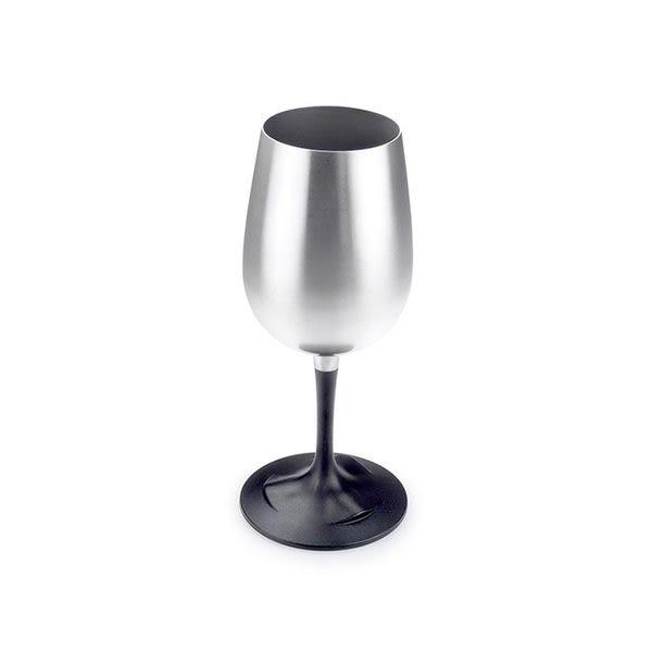GSI 美國   Glacier Stainless 不鏽鋼紅酒杯   秀山莊(63305)