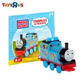 玩具反斗城   MEGA BLOKS-湯瑪士積木小火車(隨機出貨)