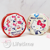 ﹝Kitty45週年仿皮零錢包﹞正版 錢包 拉鍊包 零錢包 包包 凱蒂貓〖LifeTime一生流行館〗