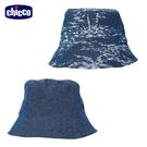 chicco-椰林-雙面漁夫帽