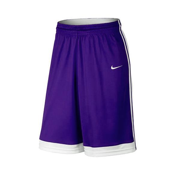 Nike Team League Short [639403-546] 男 籃球 運動 短褲 透氣 排汗 單面 綠白