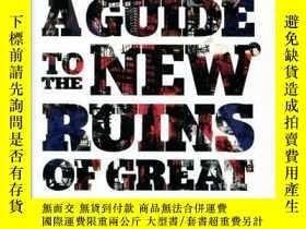 二手書博民逛書店A罕見Guide to the New Ruins of Gre