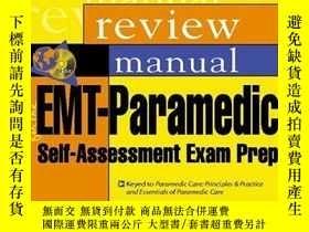 二手書博民逛書店罕見Emt-paramedicY364682 Richard A. Cherry Prentice Hall