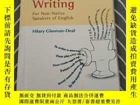 二手書博民逛書店Science罕見Research Writing: A Guide For Non-native Speaker