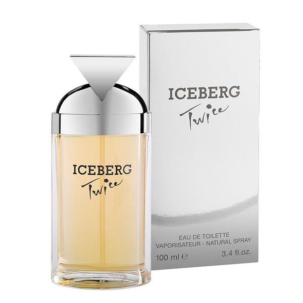 ICEBERG TWICE 她的極致美 女性淡香水 100ml
