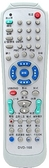 《鉦泰生活館》適用各品牌DVD播放器遙控器DVD-168