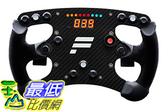 [106美國直購] ClubSport Steering Wheel Formula Carbon 方向盤