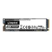 Kingston 金士頓 KC2500 NVMe M.2 PCIe SSD 1TB 固態硬碟 3DTLC SKC2500M8/1000G