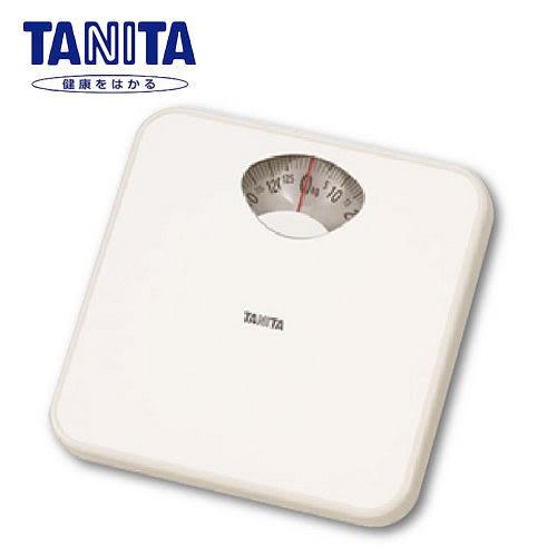 TANITA 機械式體重計 HA801【愛買】