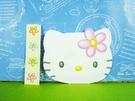 【震撼精品百貨】Hello Kitty 凱蒂貓~紅包袋組~花【共1款】
