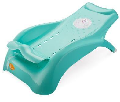 可折疊躺椅伸縮寶寶洗頭床兒童洗頭髮椅躺著 BF1015【旅行者】