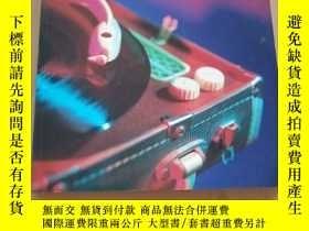 二手書博民逛書店ALBUM罕見COVERS FROM THE VINYL JUNKYARD(唱片封面)Y11026 Both-