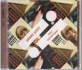 【正版全新CD清倉 4.5折】爵士脈動Impulse! 爵代雙碟2合1系列之27 - 桑尼.史提特 CD