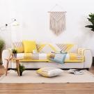 沙發罩 夏季薄款沙發墊四季通用簡約現代布藝防滑客廳坐墊北歐萬能沙發套