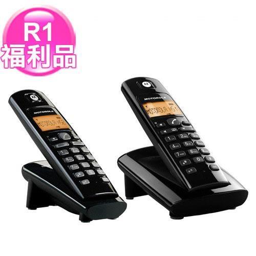 R1【福利品】MOTOROLA數位無線電話D-102O