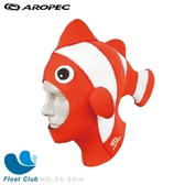 AROPEC 小丑魚造型 3mm 潛水頭套 - Nimmo 尼莫