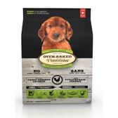 【Oven-Baked】烘焙客 幼犬雞肉配方 大顆粒 12.5磅 X 1包