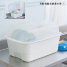 【JL精品工坊】吉野碗盤收納瀝水架超低價$399/碗籃/碗盤收納/餐具架