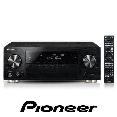 Pioneer 先鋒 VSX-930-K 7.2聲道AV環繞擴大機
