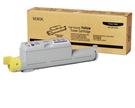 106R01220   FujiXerox   黃色碳粉匣 (12K) Phaser 6360