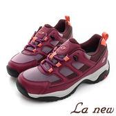 【La new】DCS氣墊郊山鞋(女222623172)